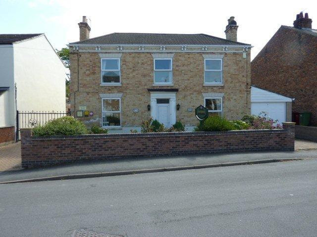 Wesley Guest House, North Lincolnshire