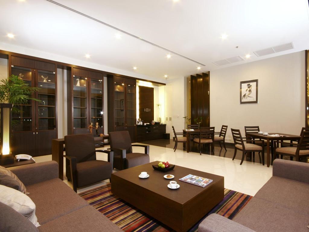 カメオ ハウス ホテル ラヨーン8