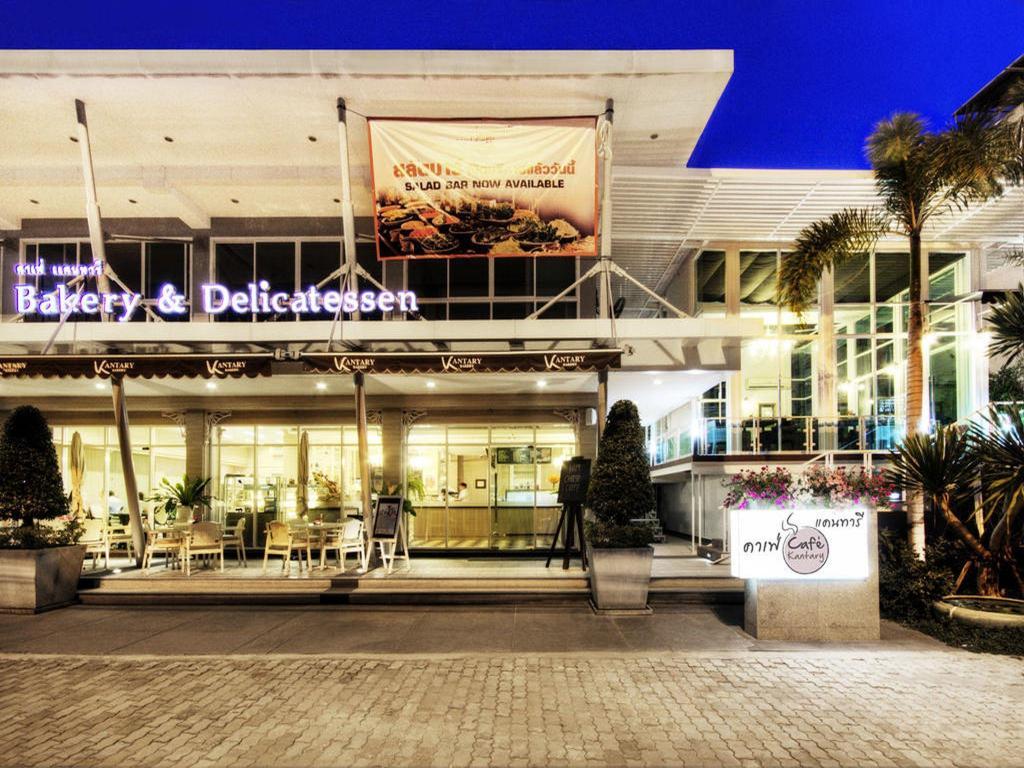 カメオ ハウス ホテル ラヨーン11