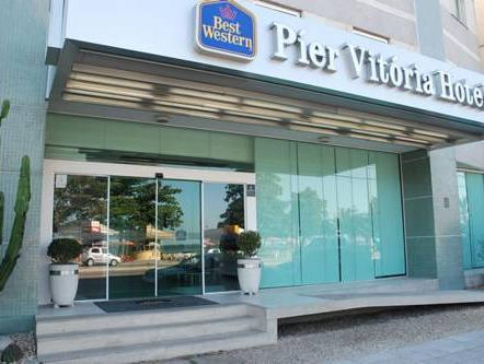 Pier Vitoria Hotel, Vitoria
