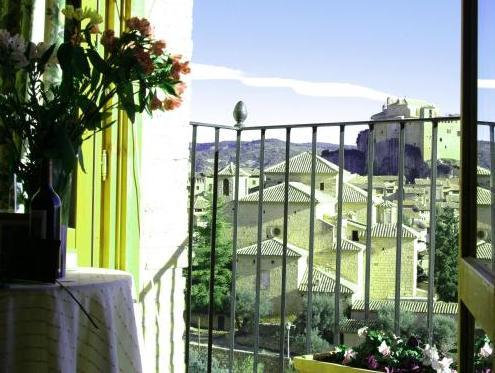 Hotel Santa Maria de Alquezar
