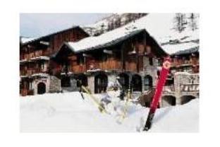 Pierre & Vacances - Residentie Les Chalets de Solaise