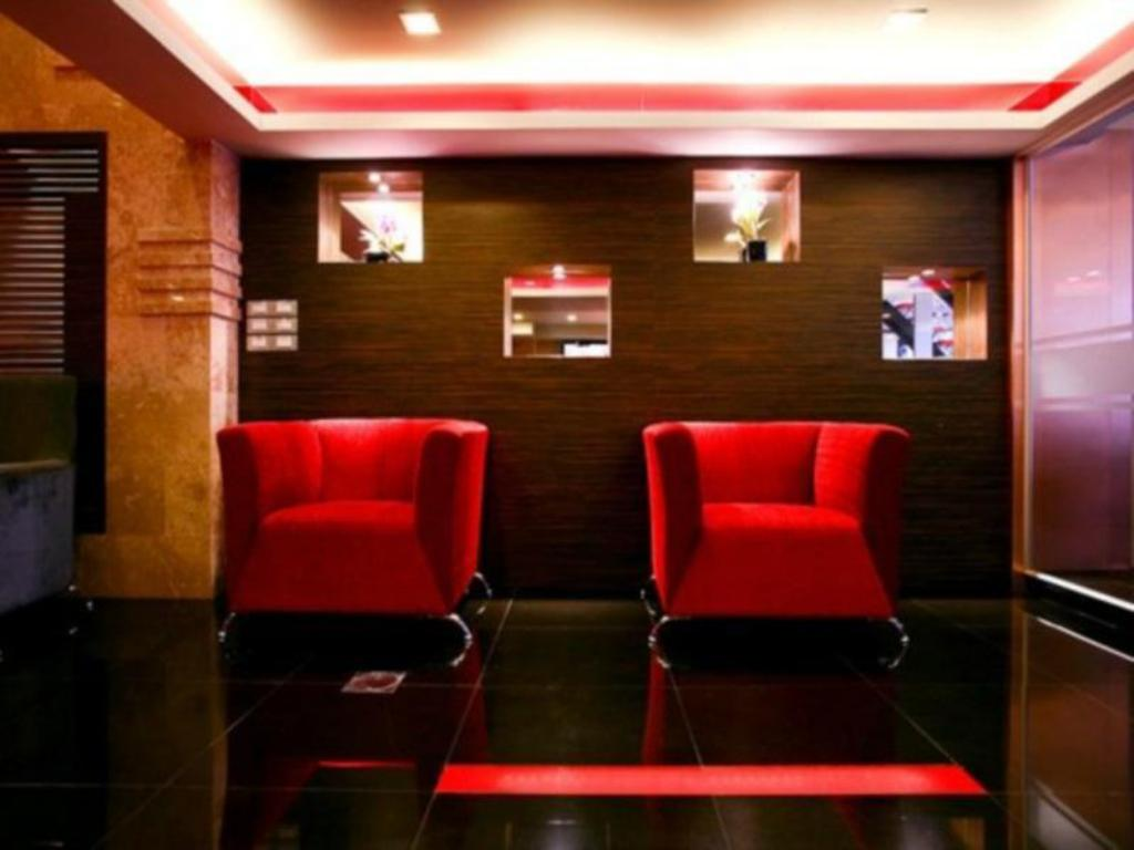 ヘブン アット4 ホテル16