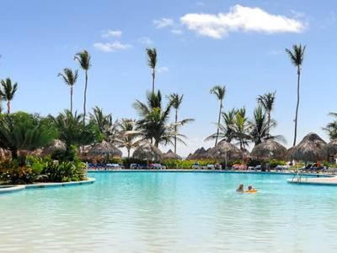 Book Tropical Princess Beach Resort  Spa Punta Cana