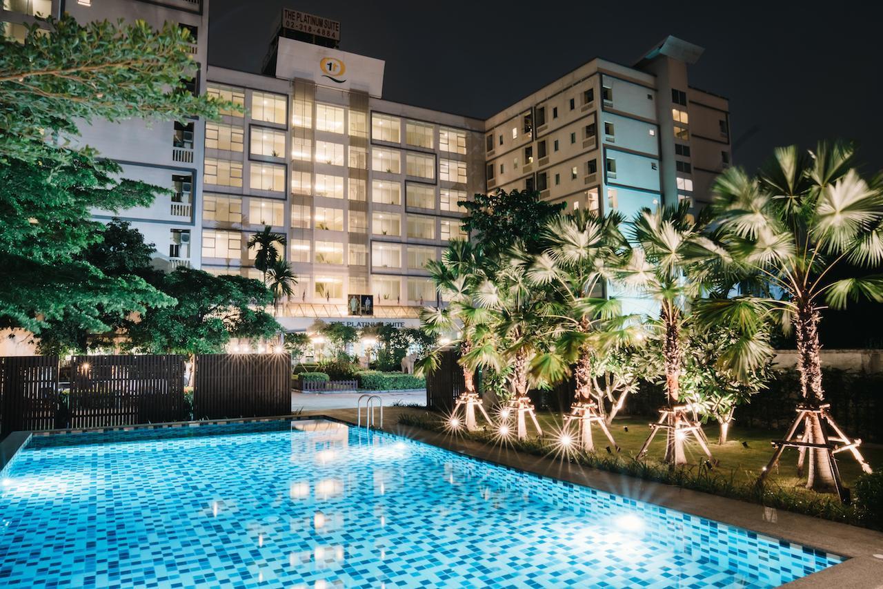 The Platinum Suite, Suan Luang