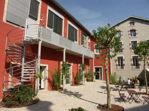 Appart Hotel Des Capucins