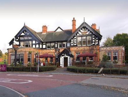 Premier Inn Warrington North East, Warrington