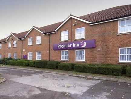 Premier Inn Warrington - A49, M62 J9, Warrington