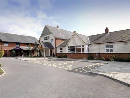 Premier Inn Poole Centre - Holes Bay, Poole
