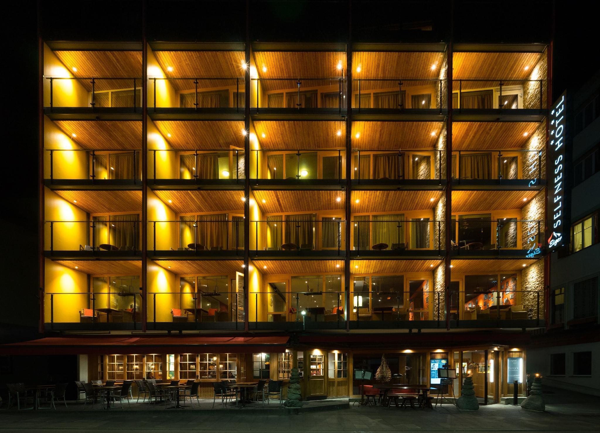 Hotel Eiger, Interlaken