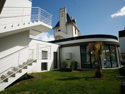 Résidence Odalys Domaine des Roches Jaunes