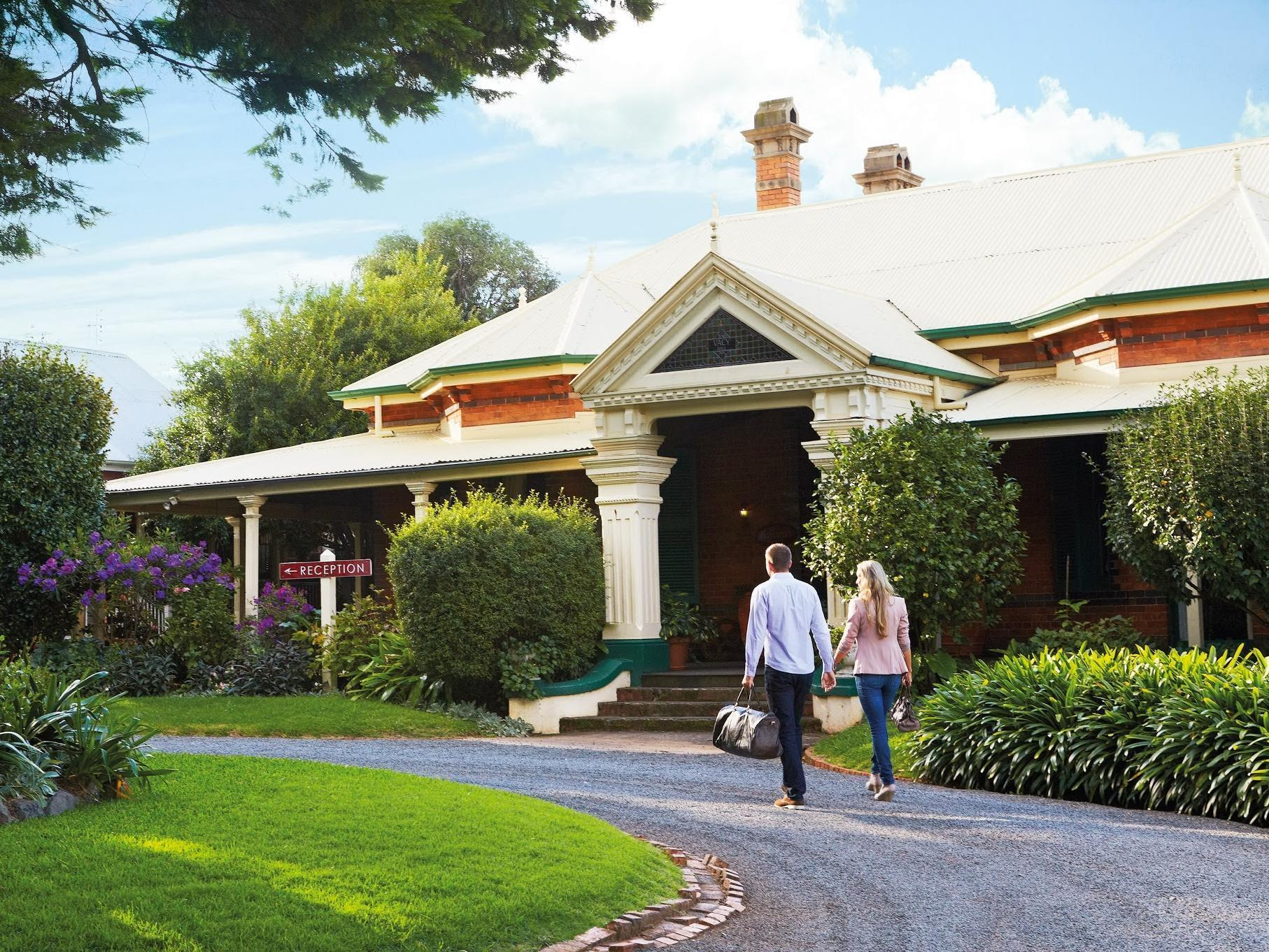 Vacy Hall Toowoomba's Grand Boutique Hotel, Toowoomba - Central