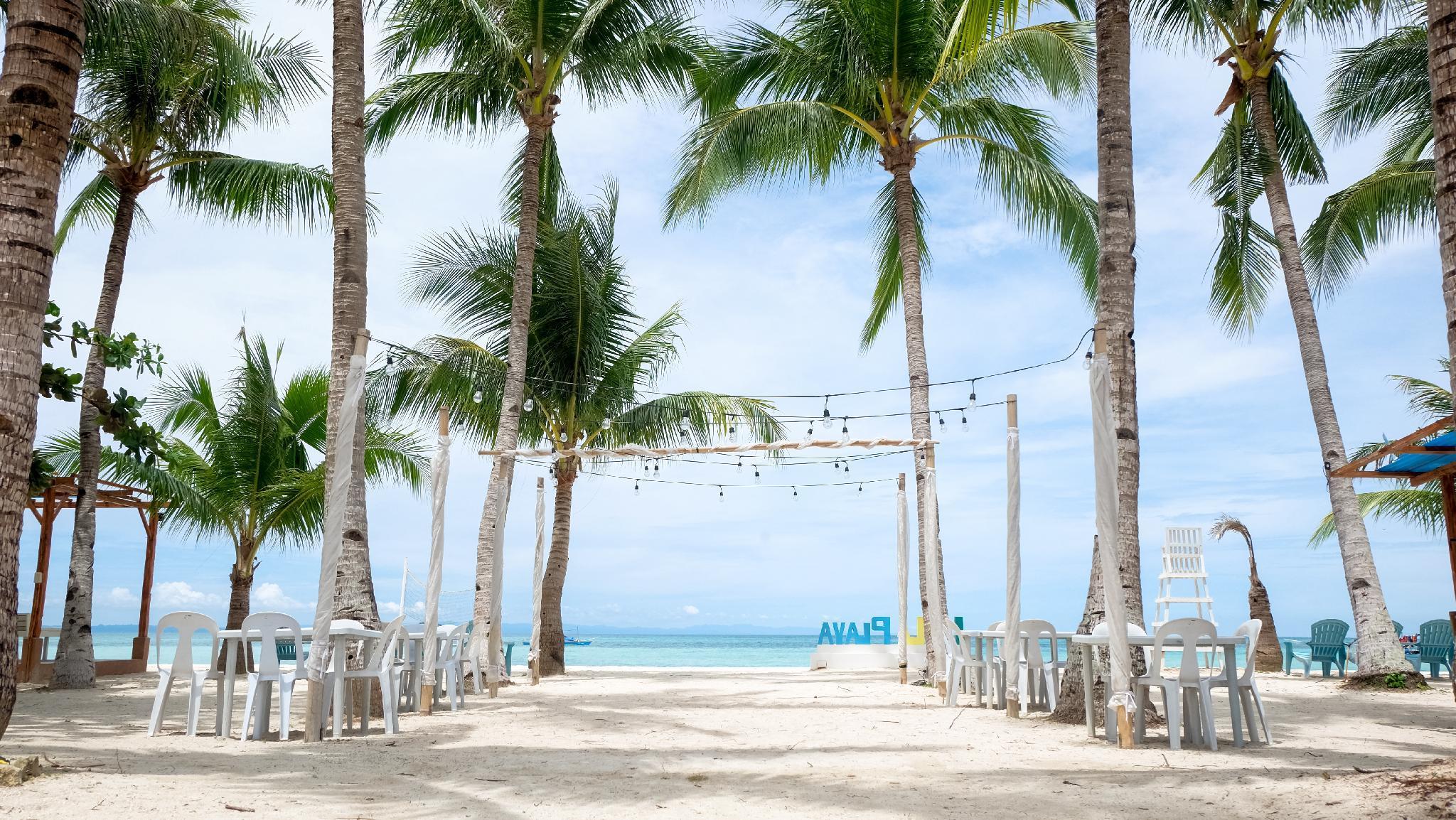 La Playa Estrella Beach Resort, Santa Fe