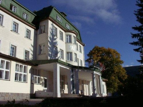 Hotel Palace Club