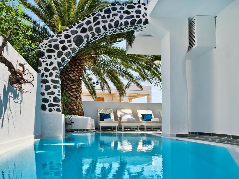 加拉太別墅飯店