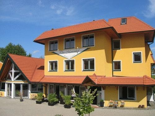 Der Marienhof Hotel GmbH