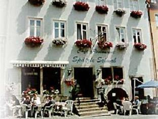 Gastehaus Edith, Ansbach