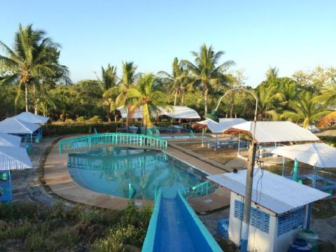 Virgin Beach Resort