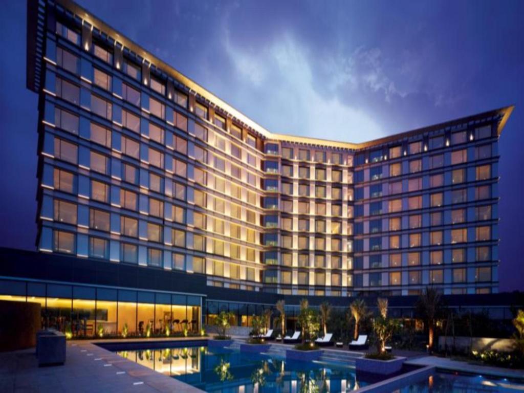 Bangalore Airport Hotel
