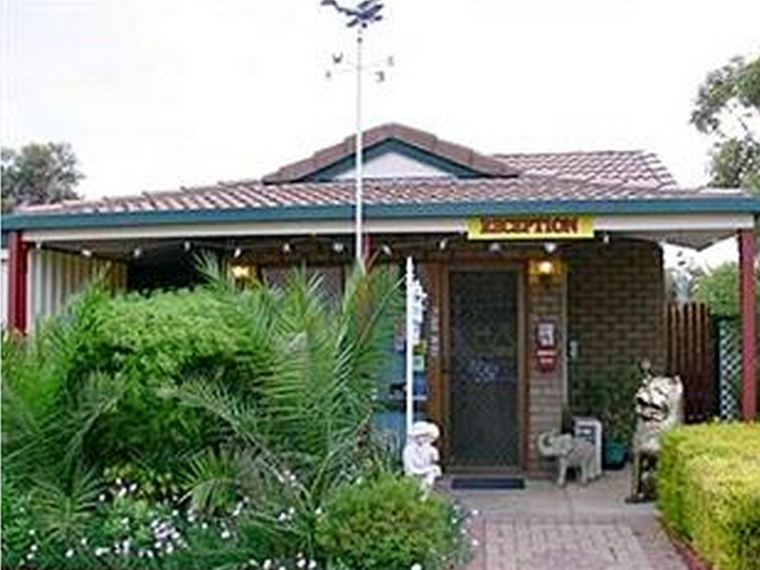 Airport Whyalla Motel, Whyalla