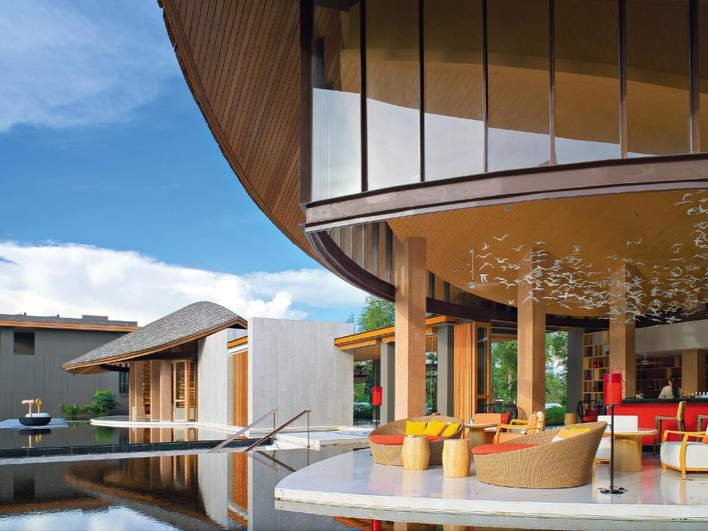 ルネッサンス プーケット リゾート & ス パ A マリオット ラグジュアリー & ライフスタイル ホテル14