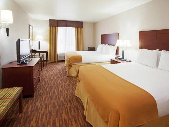 Holiday Inn Express Yreka-Shasta Area, Siskiyou
