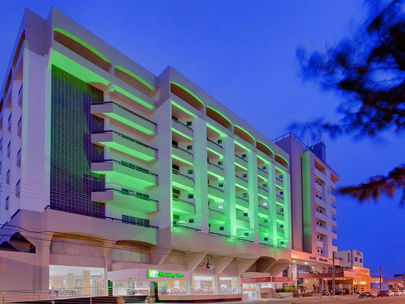 Green Smart Hotel, São Luis