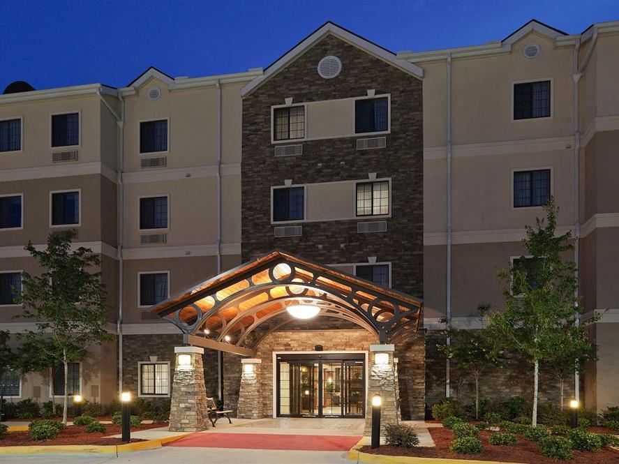 Staybridge Suites Covington, Saint Tammany