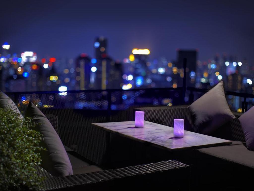 アナンタラ バンコク サトーン ホテル20