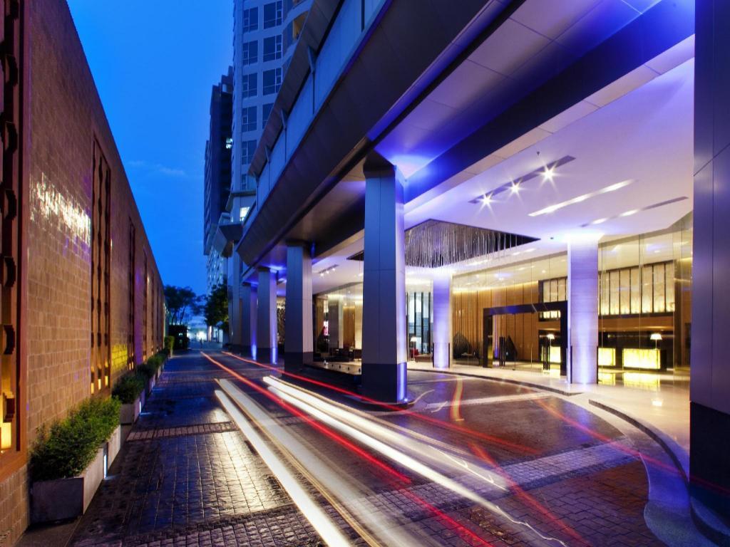 アナンタラ バンコク サトーン ホテル10