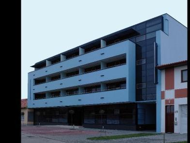 Reghina Blue Hotel, Timisoara