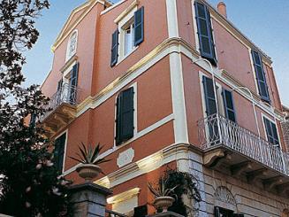 Hotel Siorra Vittoria Boutique Hotel