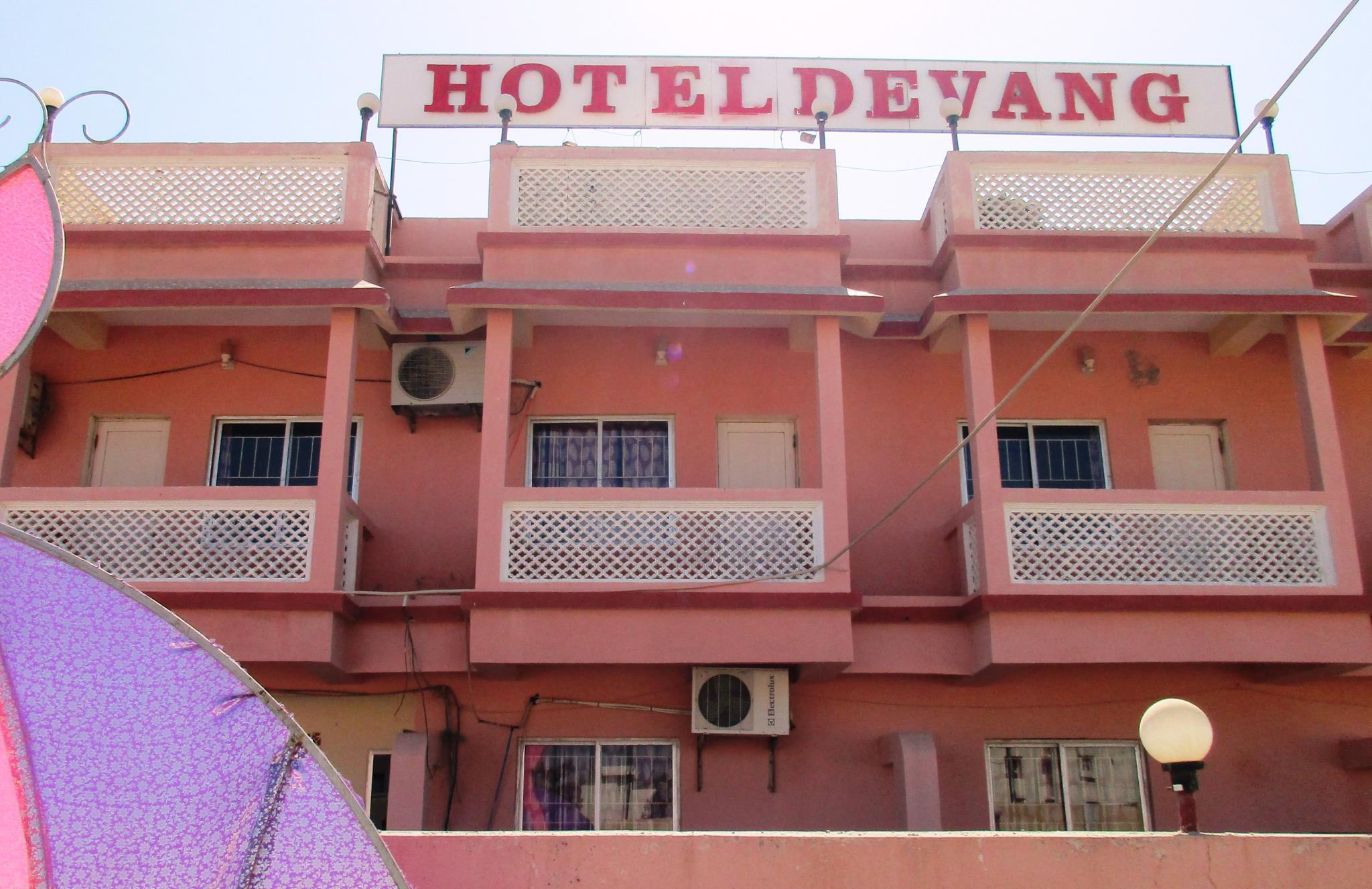 Hotel Devang, Devbhumi Dwarka