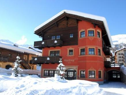 Hotel Meeting Livigno