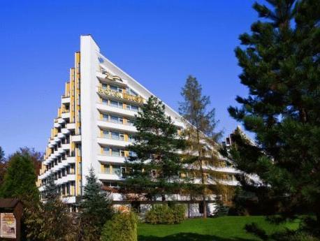 Hotel Wilga Ustron