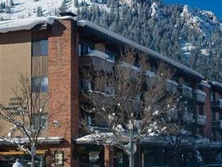 Aspen Square Condominium Hotel, Pitkin