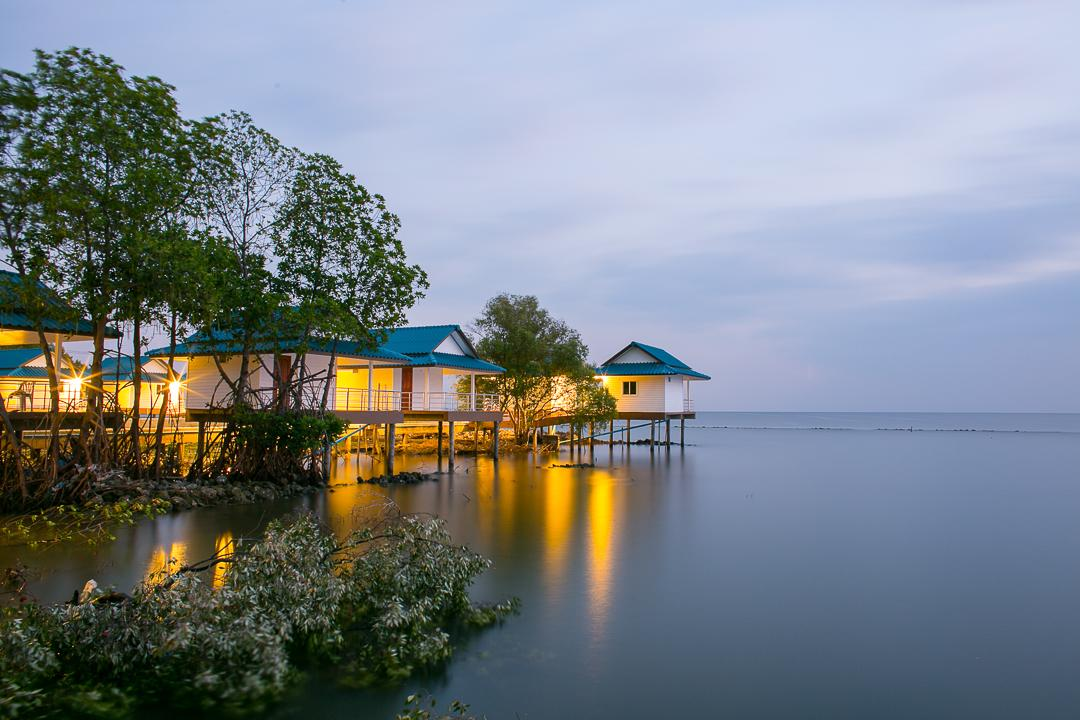 Chan Le Resort, Muang Samut Sakhon