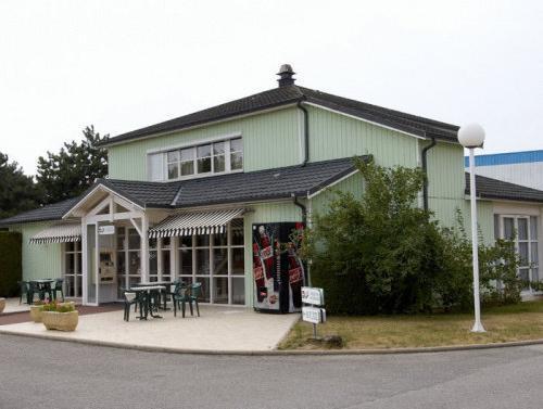 Fasthôtel Laval