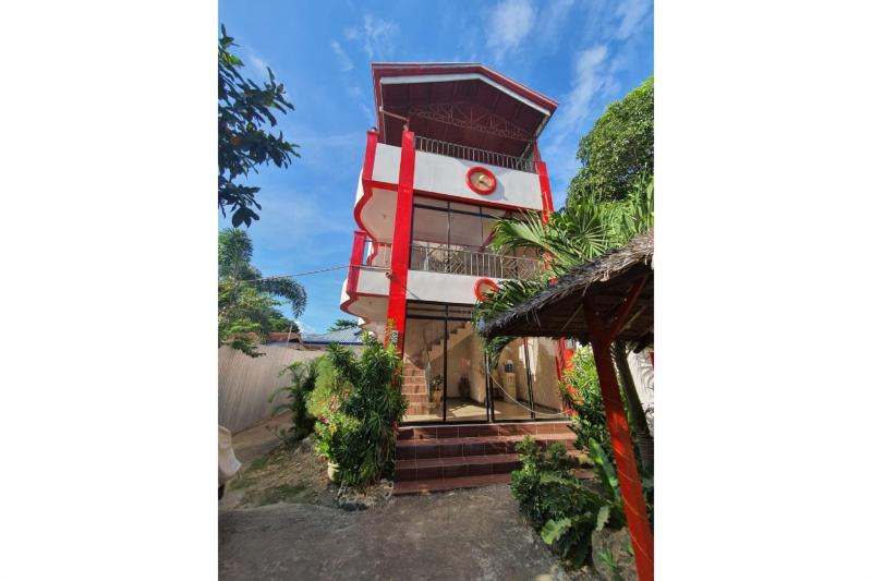 OYO 634 A's Guest House