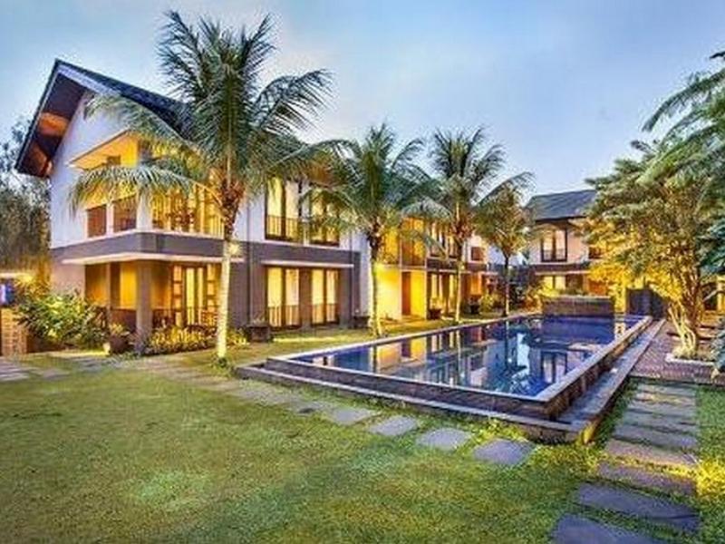 Summer Hill Private Villas & Family Hotel, Bandung