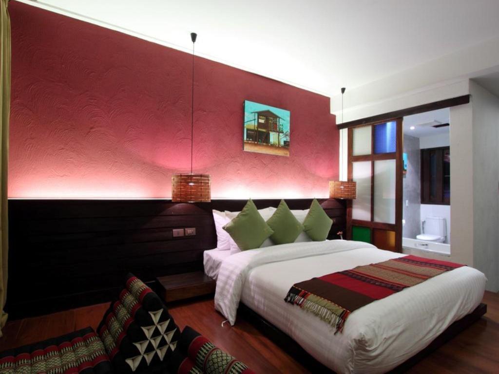 デ ランナ ホテル15