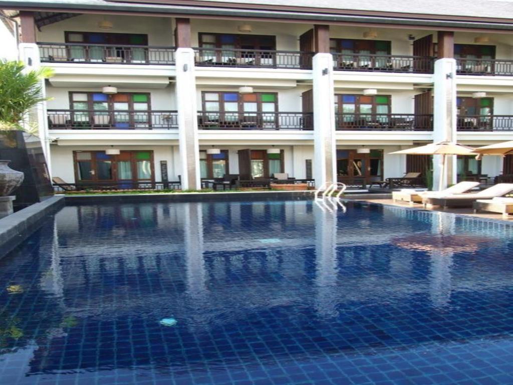 デ ランナ ホテル17