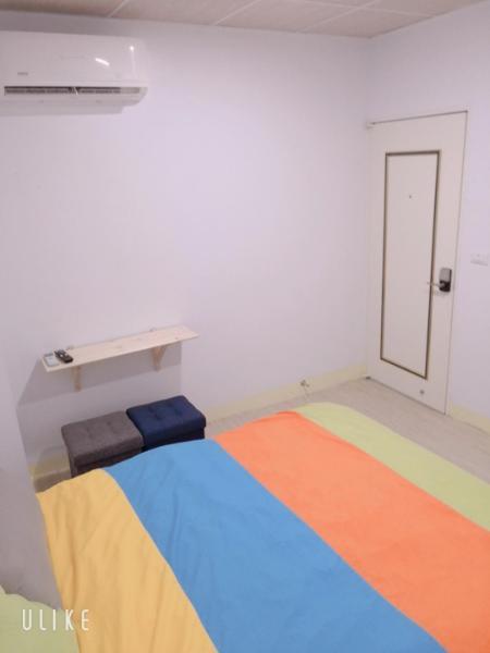 台南市的1臥室獨棟住宅 - 15平方公尺/1間專用衛浴