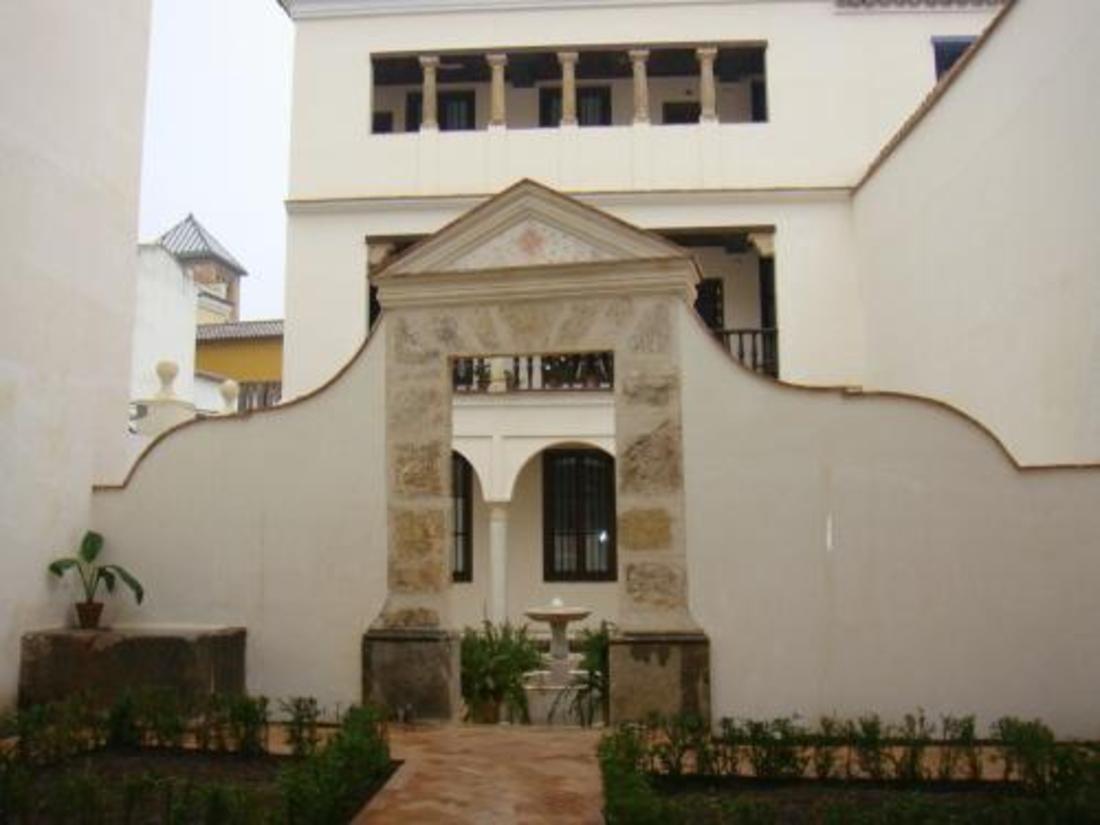 Book las casas de la juderia hotel cordoba spain for Hotel casa de los azulejos cordoba espana
