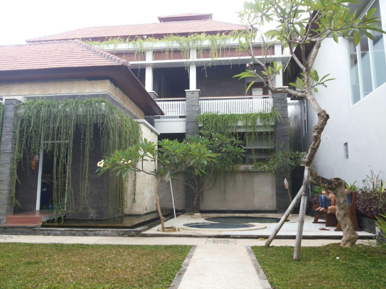 Hotel Merta Sari Jw Menuh I, Denpasar