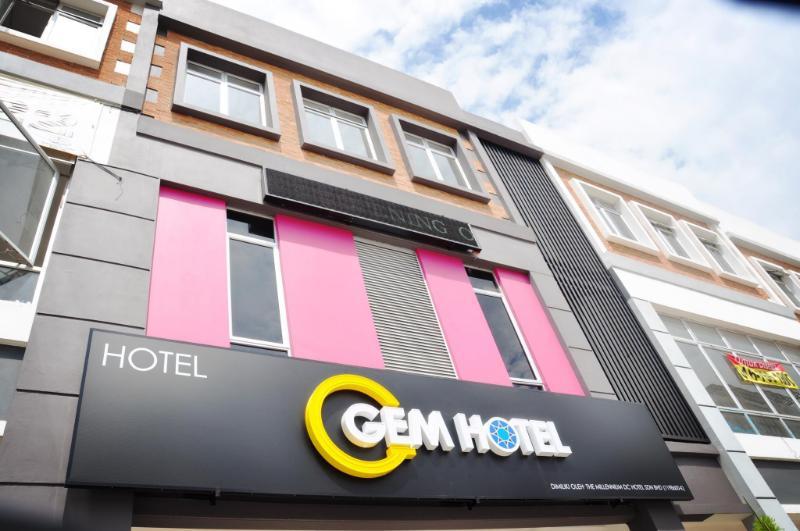 GEM飯店