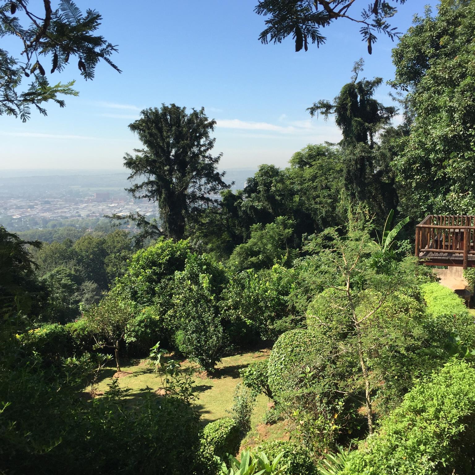 Valley Vista Lodge B&B, Umgungundlovu