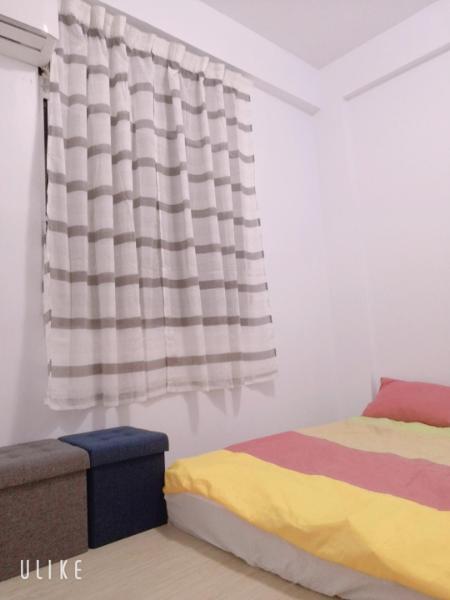 台南市的1臥室獨棟住宅 - 12平方公尺/1間專用衛浴