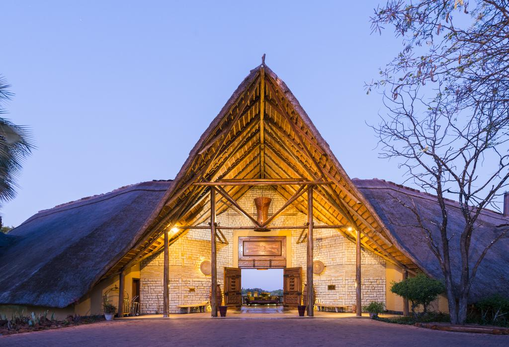 aha The David Livingstone Safari Lodge & Spa, Livingstone