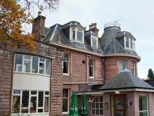 The Murray Park Hotel, Perthshire and Kinross